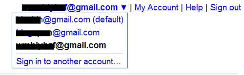 设置Google多账户登录,轻松切换多个账户就这么简单!-google
