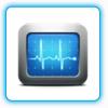 AMP NetMonitor V1.0汉化绿色版—小巧实用滴网卡时时监测软件-网络适配器监测, 网卡监测, AMP NetMonitor