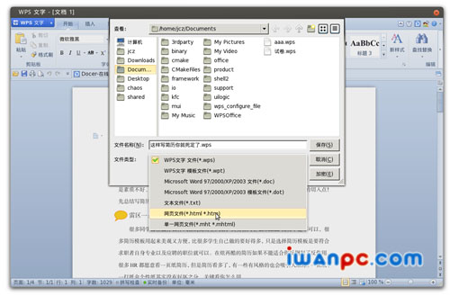 WPS for Linux A9下载地址发布—新增8大功能!-WPS for Linux A9, wps, Linux A9