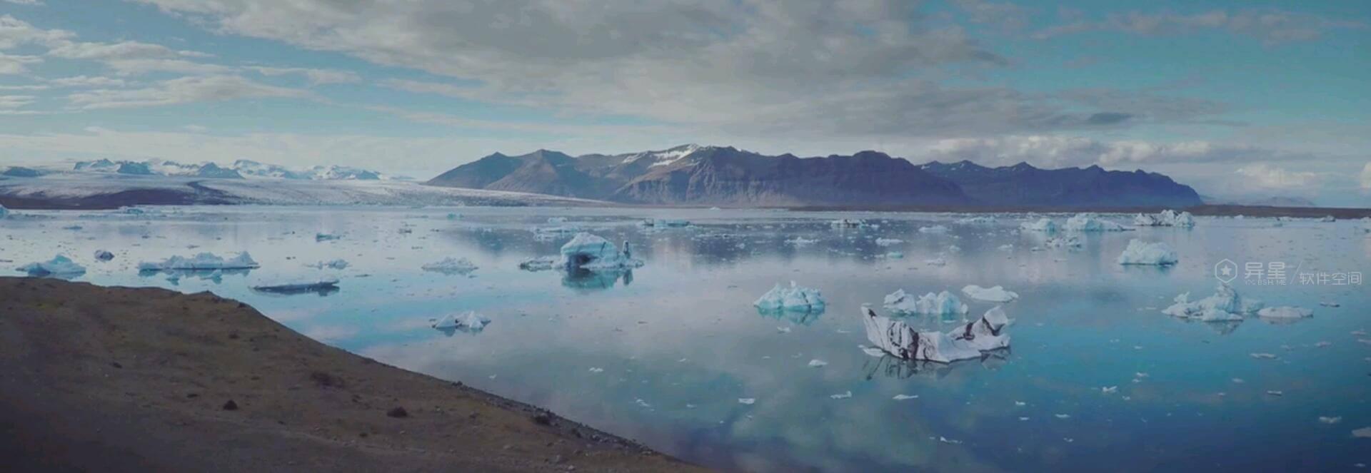 万物生--创意科幻-科幻, 创意, 冰岛, 万物生