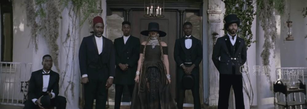 碧昂斯「Formation」- 59 届格莱美最佳 MV-格莱美, MV, Formation, Beyonce