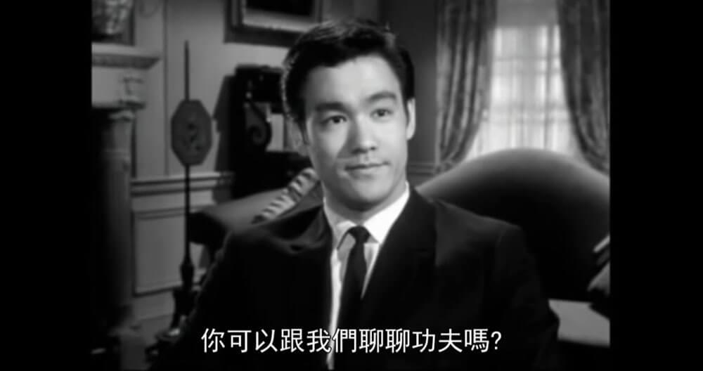 极其珍贵的李小龙好莱坞试镜片段-青蜂侠, 试镜, 李小龙, 好莱坞