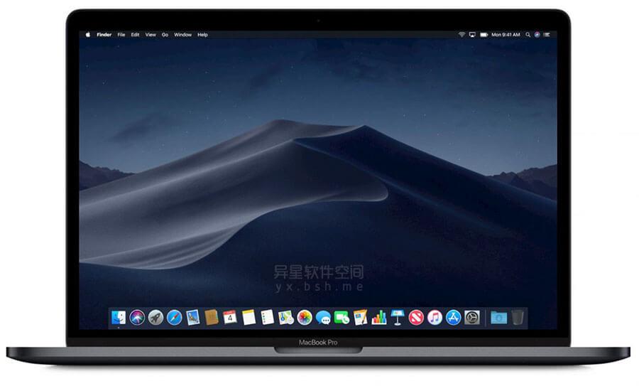 MacOS Mojave 正式版操作系统下载 —— Mac 最新系统升级程序镜像-镜像, 装机, 系统, 技术, 升级, 优化, MacOS Mojave, Mac, Apple