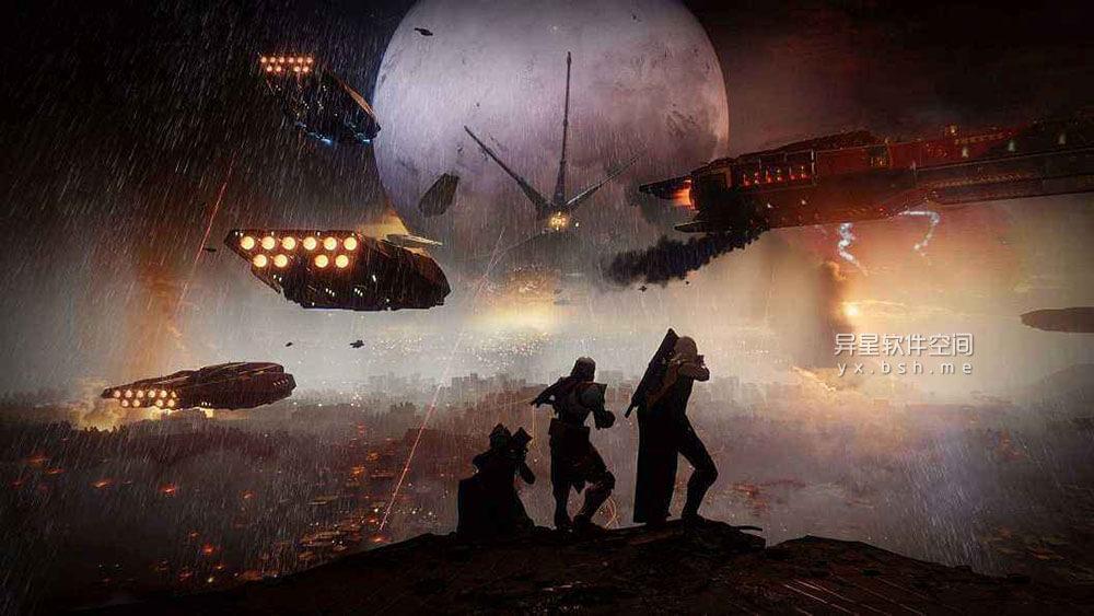 命运2「Destiny 2」PC 射击网游大作 —— 暴雪战网限时免费领取,并永久拥有!-科幻, 游戏机, 游戏, 对战, 天命2, 天命 2, FPS, Destiny 2, ARPG
