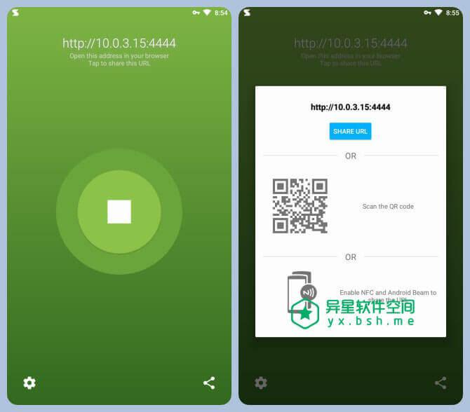 Sweech v24 for Android 直装付费高级版 —— Android 设备轻松与PC/平板/手机等任何设备传输文件-音乐, 视频, 文档, 文件传输, 应用, 图像, 传输文件, Sweech