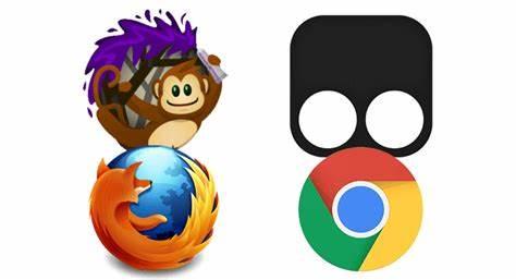 Greasemonkey / Tampermonkey 油猴脚本浏览器增强插件 —— 助您打造属于您自己的个性互联网空间!-脚本, 网页, 网络, 网站, 编程, 神器, 浏览器, 插件, 开发, 代码, 互联网, web, Javascript, HTML, css