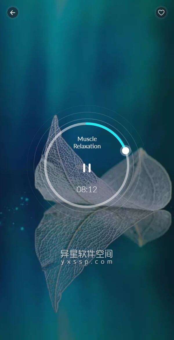 Music Zen v1.11 for Android 解锁高级版 —— 您的个性化专家,将使所有事情变得平静-雨声, 自然声音, 聆听, 禅意, 游戏, 放松身心, 放松, 声音, 冥想, 健康