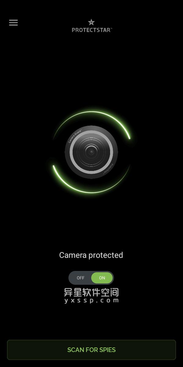 Camera Guard Pro v4.1.1 for Android 破解付费高级版「+汉化版」 —— 有反间谍软件功能的 Android 相机/摄像头安全防护应用-黑客, 防火墙, 防护, 遮挡, 相机, 摄像头, 手机, 反间谍, 保护
