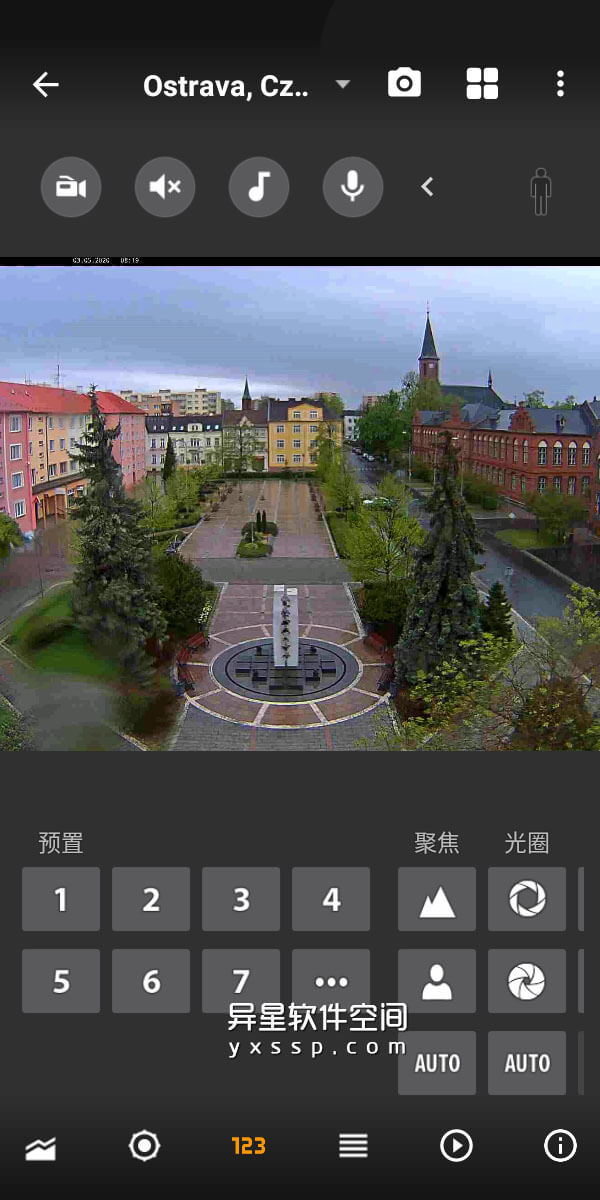 tinyCam Pro v14.4.2 for Android 直装付费解锁专业版 —— 用于远程监控,控制和录制您的私人/公共网络或IP摄像机-远程监控, 视频, 网络摄像机, 监控, 摄像头, tinyCam Pro, tinyCam Monitor Pro, tinyCam Monitor, tinyCam, Monitor, IP摄像机, DVR